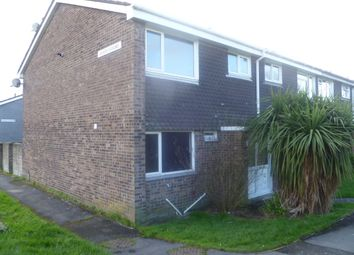 Thumbnail 3 bed end terrace house to rent in Berry Court, Llantwit Major