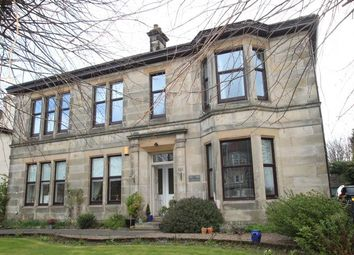 Thumbnail 4 bed property for sale in Greenock Road, Paisley, Renfrewshire