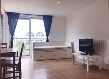 Thumbnail 2 bed flat to rent in Seafarer Way, London, Greater London