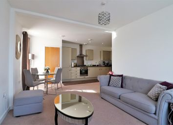 Thumbnail 2 bed flat for sale in Lyles Court, 8 London Road, Crayford, Dartford