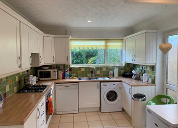 Thumbnail 3 bed bungalow for sale in Bellmans Close, Whittlesey, Peterborough