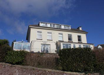 Thumbnail 2 bed flat for sale in Southfield Road, Preston, Paignton
