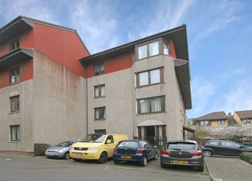 Thumbnail 1 bedroom flat for sale in New Orchardfield, Edinburgh