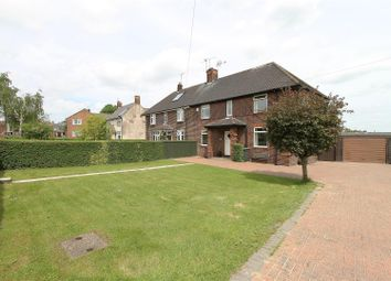 Thumbnail 3 bed property for sale in Flaxpiece Road, Clay Cross, Chesterfield