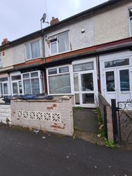 Thumbnail Terraced house for sale in Medina Road, Birmingham