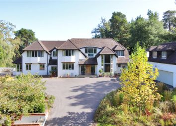 Thumbnail 6 bed detached house for sale in Deepdene Wood, Dorking, Surrey