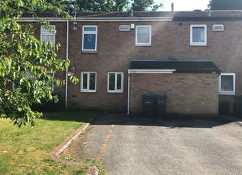 Thumbnail 3 bed semi-detached house for sale in Marjoram Close, Kings Norton, Birmingham