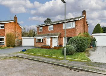 Thumbnail 4 bed property for sale in Sayers Close, Fetcham, Leatherhead