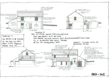 Thumbnail 2 bed property for sale in Church Street, Tideswell, Buxton