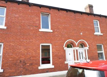 Thumbnail 3 bed terraced house for sale in 38 Fusehill Street, Carlisle, Cumbria