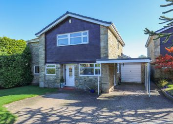 Thumbnail 5 bed detached house for sale in Wingfield Close, Dronfield Woodhouse, Dronfield