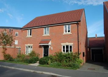 Thumbnail 4 bed detached house for sale in Oak Grove, Abington, Northampton