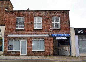 Thumbnail Office to let in Trinity Street, Dorchester