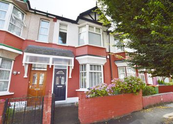 Thumbnail 5 bedroom terraced house for sale in Caledon Road, East Ham, London