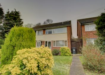 Thumbnail 4 bedroom semi-detached house for sale in Larchmere Drive, Hall Green, Birmingham