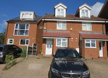 Thumbnail 3 bed semi-detached house for sale in Half Yoke, Farleigh Lane, Maidstone