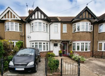 Thumbnail 2 bed terraced house for sale in Linden Avenue, Ruislip Manor, Ruislip