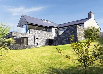 Thumbnail 4 bedroom detached house for sale in Skerryview, Craigahullier, Portrush, County Londonderry
