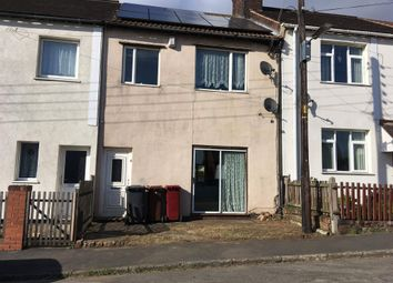 3 bed terraced house for sale in High Street, Dragonby, Scunthorpe DN15