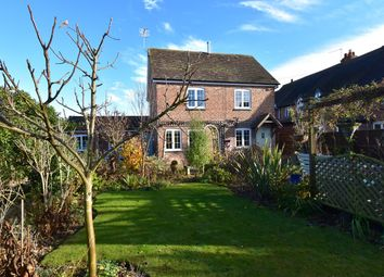Thumbnail 3 bed cottage for sale in O'keys Lane, Fernhill Heath, Worcester
