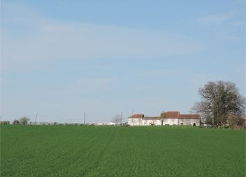 Thumbnail 3 bed property for sale in Poitou-Charentes, Charente-Maritime, Jonzac