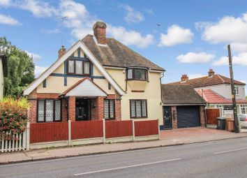 Thumbnail 4 bed property for sale in Stock Road, Galleywood, Chelmsford