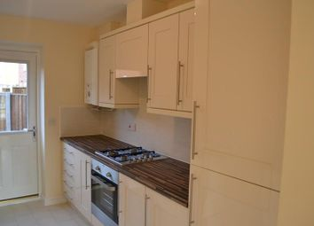 Thumbnail 2 bed terraced house to rent in Markfield Avenue, Grove Village, Manchester