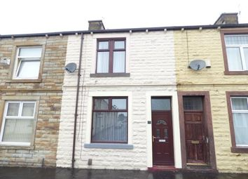 3 bed terraced house for sale in Sharp Street, Burnley, Lancashire BB10
