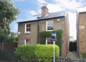 Thumbnail 3 bed semi-detached house for sale in Arthur Road, Kingston Upon Thames