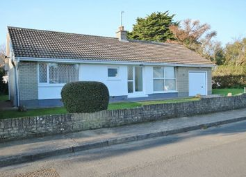 Thumbnail 3 bed detached bungalow for sale in Thornhill Close, Ramsey, Isle Of Man