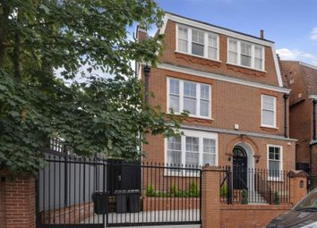 7 bed detached house for sale in Honeybourne Road, West Hampstead, London NW6