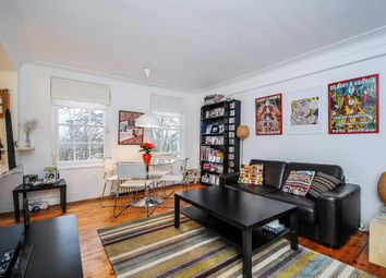 Thumbnail 1 bed flat to rent in Eton College Road, Hampstead NW3,