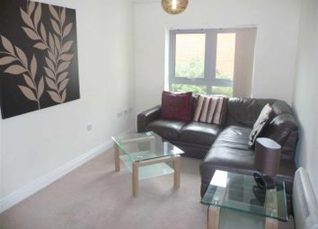 Thumbnail 1 bedroom flat to rent in Newhall Hill Apartments, 15 Newhall Hill, Birmingham