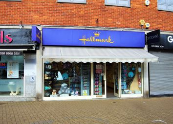 Retail premises to let in Red Lion Parade, Bridge Street, Pinner, Middlesex HA5