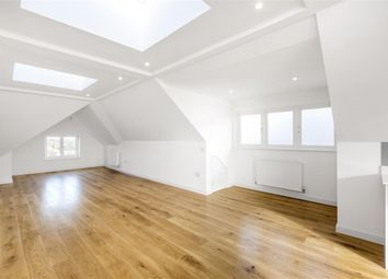 Thumbnail 2 bed penthouse for sale in Fontenoy Road, London