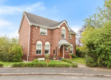 Thumbnail 4 bedroom detached house for sale in Bartestree, Hereford