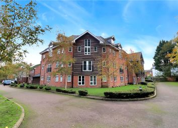 2 bed flat for sale in Wharf Way, Hunton Bridge, Kings Langley WD4