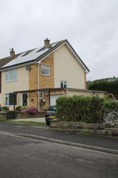 Thumbnail 4 bed semi-detached house for sale in The Weind, Weston-Super-Mare