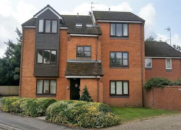 Thumbnail 2 bed flat to rent in Barkus Way, Stokenchurch, High Wycombe