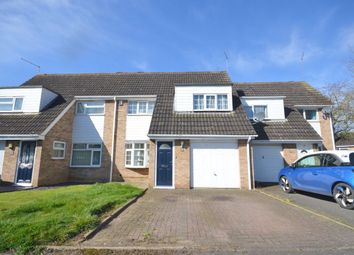 3 bed terraced house for sale in Westcott Way, Abington Vale, Northampton NN3