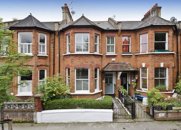 4 bed property for sale in Oxford Gardens, London W10