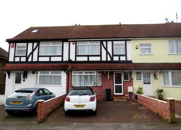Thumbnail 3 bed property to rent in Rowan Avenue, Hove