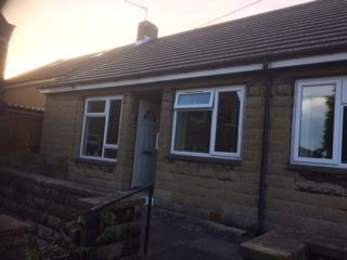 Thumbnail 1 bed bungalow to rent in Resthaven, Cockfield, Bishop Auckland