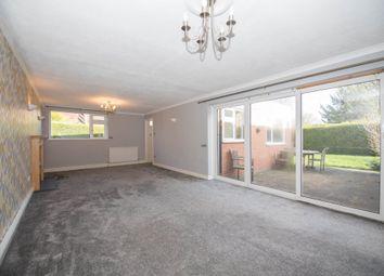 3 bed detached bungalow for sale in Tim Lane, Burton Joyce, Nottingham NG14