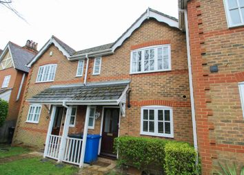 Thumbnail 3 bed terraced house to rent in Chobham Road, Sunningdale, Ascot