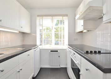 Thumbnail 2 bed maisonette to rent in Faringford Close, Potters Bar, Hertfordshire