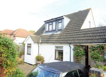Thumbnail 2 bed detached bungalow for sale in Bucknalls Drive, Bricket Wood, St. Albans