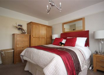 Thumbnail 2 bed flat to rent in Lewis Road, Sutton