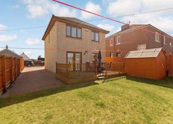Thumbnail 3 bed detached house for sale in Houldsworth Crescent, Shotts, North Lanarkshire