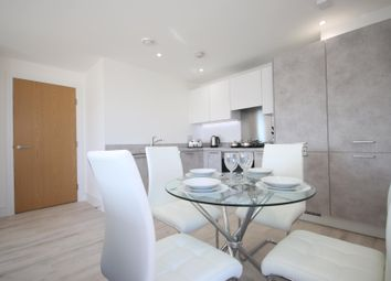 Thumbnail 2 bed flat to rent in Endle Street, Southampton